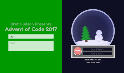 Advent of Code 2017